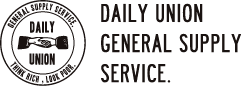 DAILY UNION GENERAL SUPPRY SERVICE
