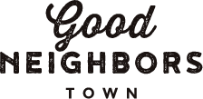good NEIGHBORS TOWN