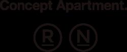 Concept Apartment.