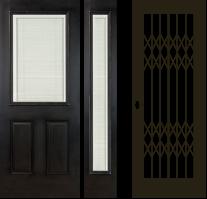ドア・フローリング・壁・窓