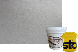 輸入塗り壁材(内装・外装材)