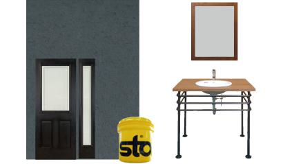 ドア・床・キッチン・家具・雑貨などの建材