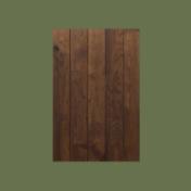 木目を楽しむオーク無垢フローリング