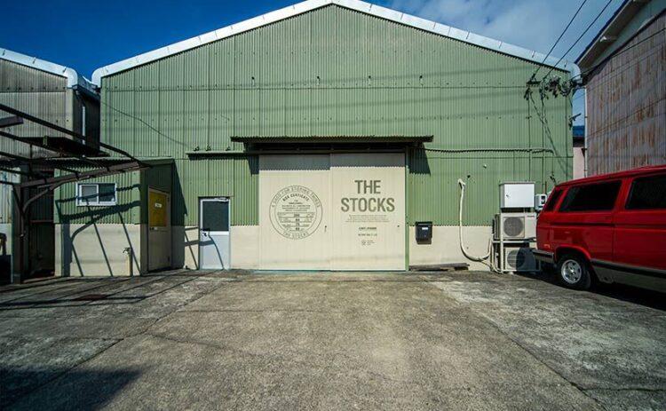 The Stocks